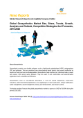 Geosynthetics Market Size, Share, Trends, Growth, Analysis and Outlook 2016-2020