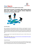 Electromagnetic Compatibility (EMC) Shielding Market Growth, Trends and Forecast 2016