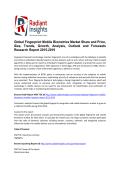Global Fingerprint Mobile Biometrics Market  Size,Share,trends and Forecast 2016