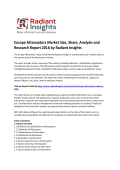 Europe Attenuators Market Size Report For 2016 By Radiant Insights, Inc