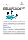 US Endoscopic Camera System Market Trends, Market Insights, Research Report by Hexa Reports