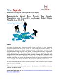 Gastroenteritis Market Analysis, Trends and Size