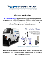 Air Conditioning Repair In Woodland Hills, CA