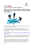 Baby & Pet Gates Market Growth, Outlook and Research Report by Hexa Reports