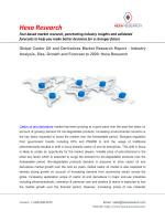 Castor-Oil-And-Derivatives-Market