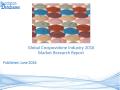 Global Crospovidone Market and Forecast Report 2016-2021