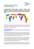 Petrochemicals Market Growth,Size, Share and Forecasts, 2016-2020