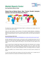 Server Market Insights, Trends, Growth, Analysis and Forecasts, 2016-2020