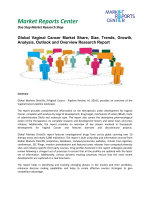 Vaginal Cancer Market Size, Share, Analysis and Outlook 2016