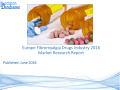 Europe Fibromyalgia Drugs Market Forecasts to 2021