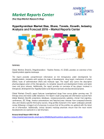 Hypothyroidism Market Trends, Growth and Analysis