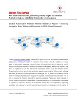 Automotive-Plastics-Market-Research-Report