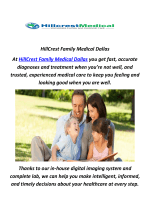 family doctor dallas tx