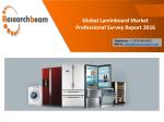 Global Laminboard Market Professional Survey Report 2016