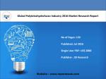Global Polytetrahydrofuran Market Report Development Plans, Policies and Sales Forecast 2021