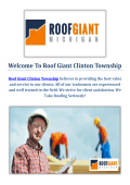 Roof Giant Roofing Contractors in Clinton Township