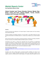 Cerebral and Tissue Oximetry Devices Market Insights, Emerging Trends, Growth and Forecasts, 2016-2020