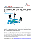 4G Commercial Market Growth, Trends, Analysis and Forecast