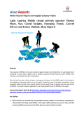 Latin America Mobile virtual network operator Market Share, Emerging Trends and Forecasts: Hexa Reports