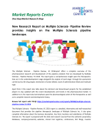 Multiple Sclerosis Market Growth, Trends, Analysis and Forecast