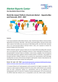 Bio-based Platform Chemicals Market Growth, Trends, Analysis and Forecast
