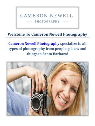 Cameron Newell Photography | Wedding Photographers