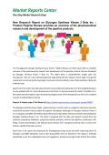 Glycogen Synthase Kinase 3 Beta Market Size, Share, Analysis and Forecasts 2016 - 2020
