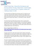 Global Printed Tape Market Research Report 2016