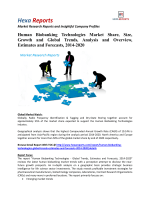 Human Biobanking Technologies Market Share, Growth and Forecasts, 2014-2020: Hexa Reports