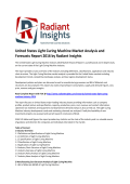 United States Light Curing Machine Market Share, Size, Global Insights, Emerging Trends and Growth, Analysis and Forecasts 2016