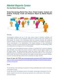 Dermatology Market Growth, Size, Share and Forecast