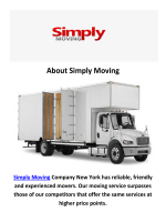 Long Distance Moving Company in NYC
