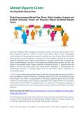 Immunoassay Market Growth, Size, Share and Forecast to 2016 - 2022