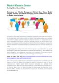 Biometrics and Identity Management Market Growth, Size, Share and Forecast