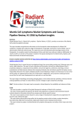 Mantle Cell Lymphoma Market Causes, Share, Trends and Pipeline Review, H1 2016