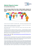 Dual Fuel Engine Market Growth, Trends and Forecast