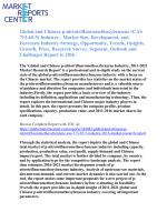 Global and Chinese p-nitrotrifluoromethoxybenzene (CAS 713-65-5) Industry, 2016