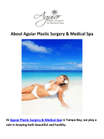 Aguiar Plastic Surgery & Medical Spa - Breast Reduction in Tampa, FL