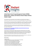 United States Home Energy Management System (HEMS) Market Share and Size Report 2016 by Radiant Insights