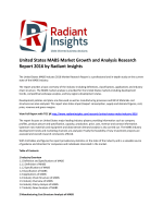 United States MABS Market Size and Growth Report 2016 by Radiant Insights