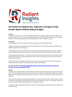 UK Foodservice Market Emerging Trends and Growth Report 2020: Radiant Insights