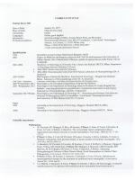 Consulenti e collaboratori - CV - D-H