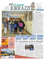 13/09/2014 - Il Nuovo Torrazzo