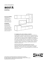 BESTÅ - Ikea