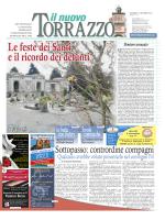 31/10/2014 - Il Nuovo Torrazzo