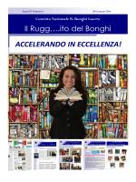 Il Rugg….ito del Bonghi anno IV numero 1