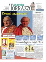 26/04/2014 - Il Nuovo Torrazzo