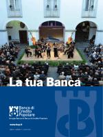 www.bcp.it - Banca di Credito Popolare