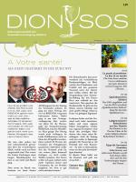 Ausgabe 2014-01 - Sommeliervereinigung Südtirol