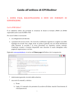 Scarica il manuale utente (pdf)